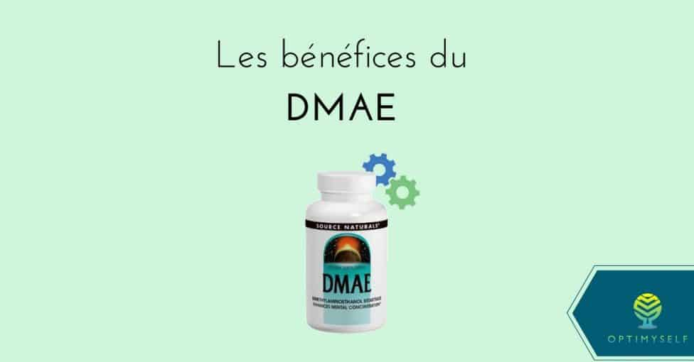 benefices DMAE