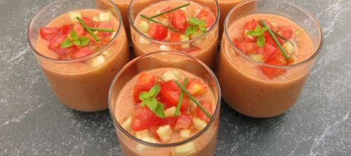 gaspacho blender