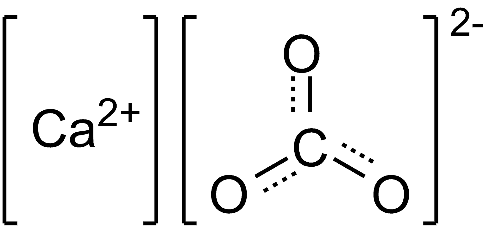 Carbonate de calcium phenQ