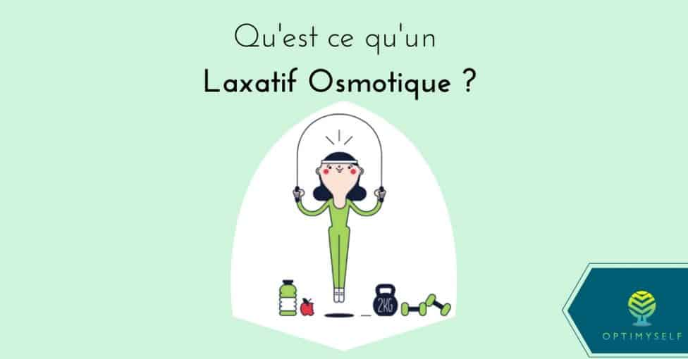 laxatif osmotique