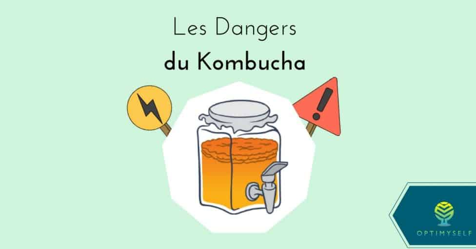dangers du kombucha