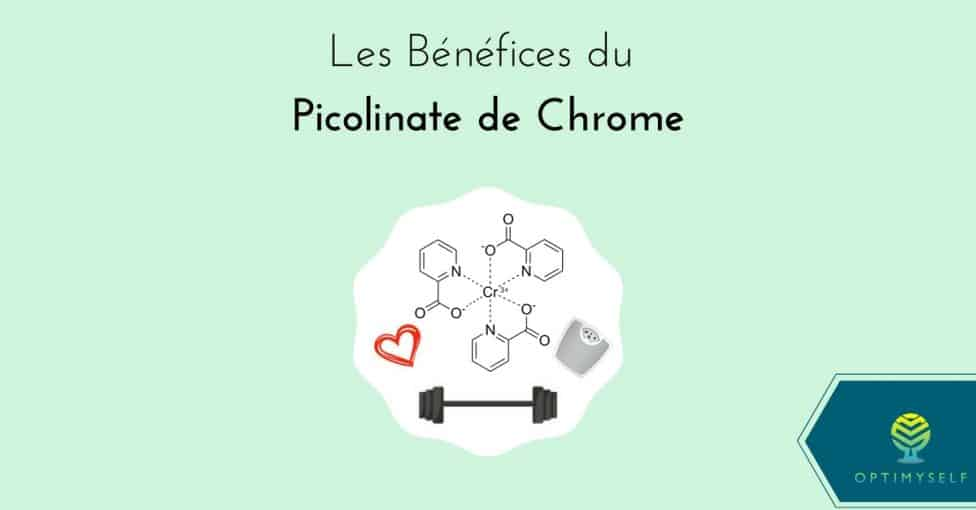 benefice picolinate chrome