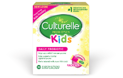 probiotique culturelle for kids