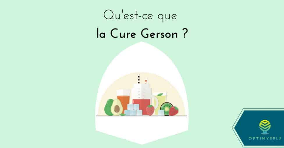 cure gerson