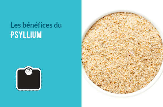 benefices du psyllium