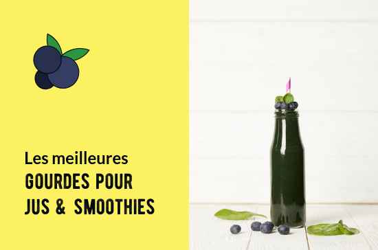 bouteille smoothie