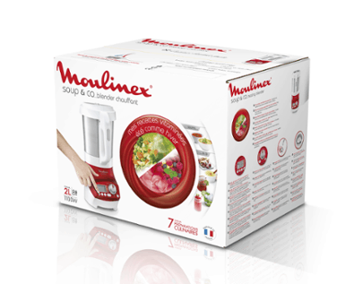 blender chauffant moulinex soup and co